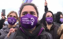 Tyrkland segir sig frá Istanbúl sáttmálanum