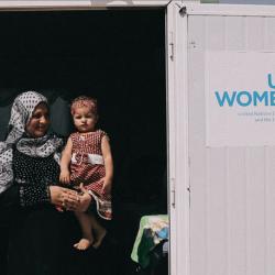Hátíðarkveðja UN Women 2017