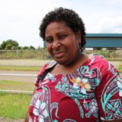 Öruggir markaðir á Fiji