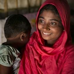 UN Women er ljósið í myrkrinu