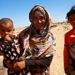 Störf við úthringingar hjá UN Women