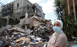 Kynbundið ofbeldi eykst í Líbanon