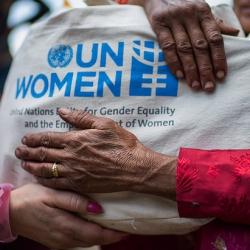 UN Women fagnar niðurstöðu Alþjóðlega sakamáladómstólsins í máli stríðsherra